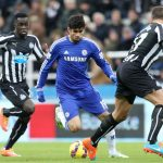 Newcastle-United-v-Chelsea