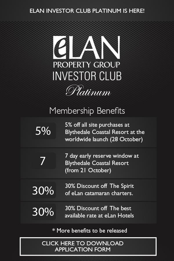 Platinum Investors ClubAVar1