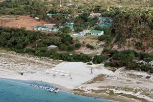 Praia do Cossa 2