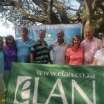 Greenkeepers Revenge Golf Day | eLan Property Group