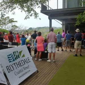GREENKEEPERS REVENGE GOLF DAY -Blythedale | eLan Property Group