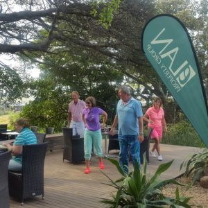 GREENKEEPERS REVENGE GOLF DAY - Dream | eLan Property Group
