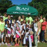 Trail run, Tug of war, Zumba and more! | eLan Property Group