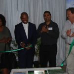 The Mayor Officially 'Cuts The Ribbon' For Jackalberry Residential Estate In Mandeni | eLan Property Group