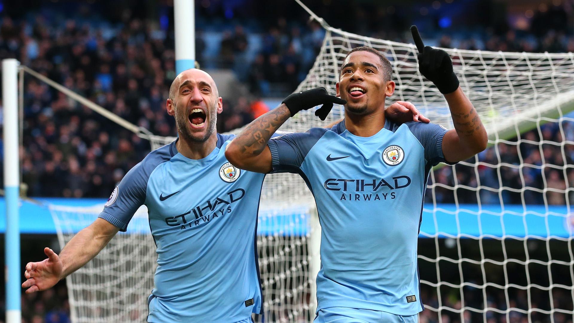 Manchester City v Swansea City - Premier League | eLan Property Group