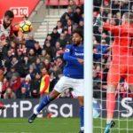 Southampton Vs Everton