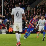 Crystal Palace 2 V 3 Manchester United