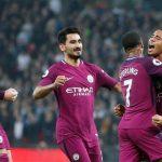 Manchester City secured the Premier League title