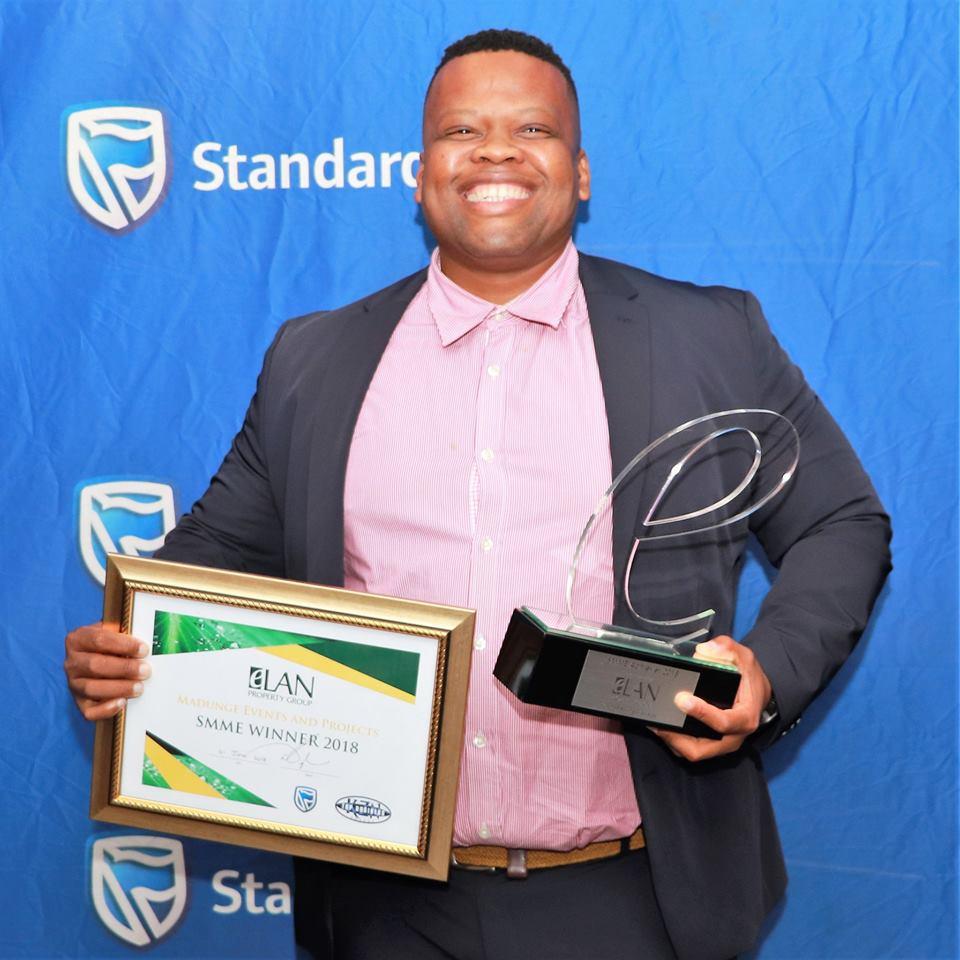 KZN Business awards