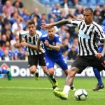 ENGLISH PREMIER LEAGUE ROUND UP WEEK 2