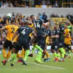 ENGLISH PREMIER LEAGUE ROUND UP WEEK 3