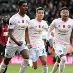 ENGLISH PREMIER LEAGUE WEEK 11 ROUND UP