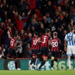 ENGLISH PREMIER LEAGUE WEEK 15 ROUND UP