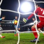 ENGLISH PREMIER LEAGUE WEEK 23 ROUND UP
