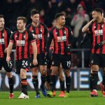 ENGLISH PREMIER LEAGUE WEEK 24 ROUND UP