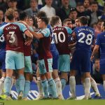 ENGLISH PREMIER LEAGUE WEEK 35 ROUND UP