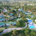 Praia do Cossa Resort Hotel – Bilene, Mozambique