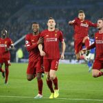 ENGLISH PREMIER LEAGUE ROUND UP WEEK 19 and 20