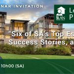 Episode 5 – Six of SA's Estate Success Stories and Why?