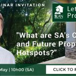 "Episode 4:  ""What are SA's Current and Future Property Hotspots?"""