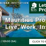 Mauritius Property: Live, Work, Invest