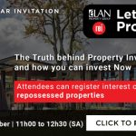 The Truth Behind Property Investment