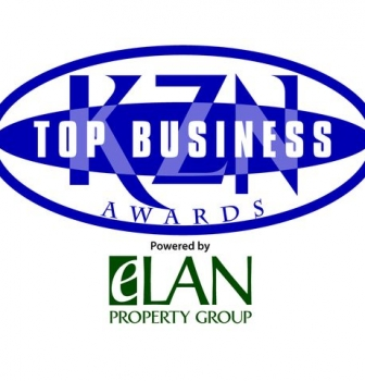 KZN Top Business Awards partners with eLan Property Group