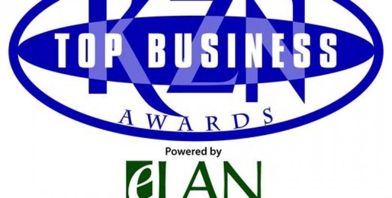 KZN Top Business Awards partners with eLan Property Group