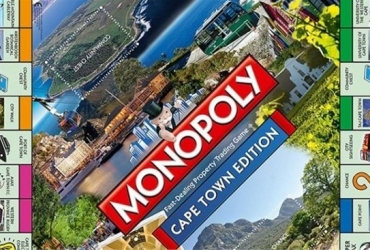 Comparing Monopoly's property values, now and then