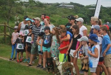 Simbithi Family Fun Day Hosted by eLan Property Group Rocks the Eco Estate
