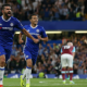 ENGLISH PREMIER LEAGUE ROUND UP WEEK 27