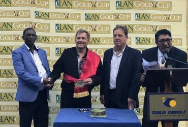 eLan Gold Cup Festival of Racing