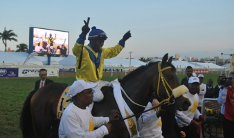eLan Gold Cup reaches new heights!