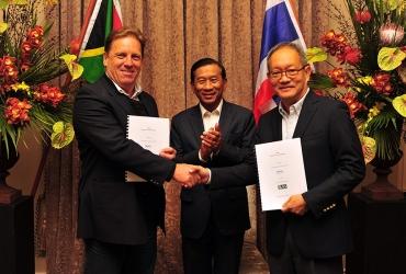 eLan Property Group and Dusit International form Historic Partnership