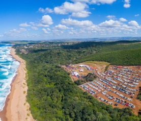 The Warrior Race leaps into the International Arena with Blythedale Coastal Estate #5